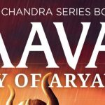 Raavan: Enemy of Aryavarta | Book 3: Ram Chandra Series By Amish Tripathi | Cover Page