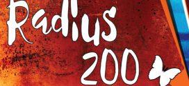 Radius 200 by Veena Nagpal | Book Reviews