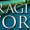A Raging Storm By Richard Castle - Book Cover