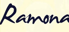 Ramona   A Book By Manoj V Jain   Personal Review