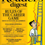 Reader's Digest - India Edition - August 2014 issue - Cover Page