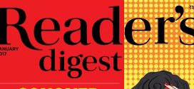 Reader's Digest India | January 2017 Issue | Magazine Reviews