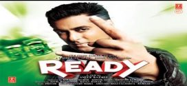 Ready Hindi Film Review | Bollywood Movie Reviews