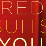 Red Suits You by Novoneel Chakraborty | Book Cover
