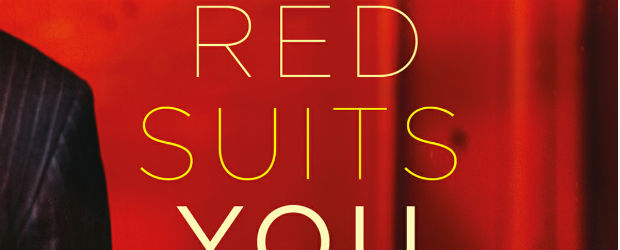 Red Suits You by Novoneel Chakraborty | Book Review