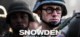 Reviews for A Political Biographical Thriller – Snowden
