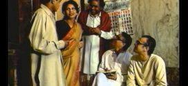 Reviews For Aadim Shatru Episode Of Hindi TV Serial Byomkesh Bakshi