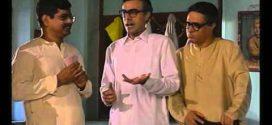 Reviews for Paheli Gatha Episode of Hindi TV Serial Byomkesh Bakshi
