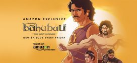 Reviews for The Royal Visit Part 01 episode from Baahubali: The Lost Legends Animation Series