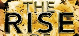 The Rise of Nine – Lorien legacies book 3 | Review