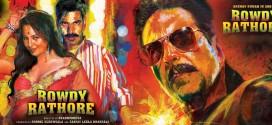 Rowdy Rathore | Bollywood Movie | Hindi Film | Views And Reviews