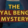 The Royal Bengal Mystery: The Adventure of Feluda By Satyajit Ray (Translated By: Gopa Maumdar) | Book Cover