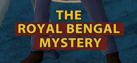 The Royal Bengal Mystery: The Adventure of Feluda By Satyajit Ray | Book Review