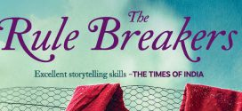 The Rule Breakers by Preeti Shenoy | Book Review