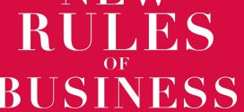 The New Rules of Business By Rajesh Srivastava | Book Review