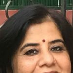 Shadhna Shanker - the Author of - Ascendance