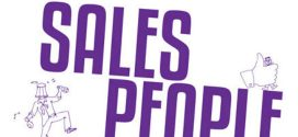 Salespeople Don't Lie by Roshan L. Joseph | Book Review