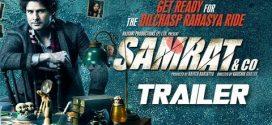 Samrat & Co. | Bollywood Crime Thriller Movie Reviews