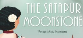 The Satapur Moonstone by Sujata Massey | Book Review