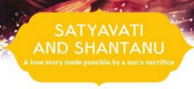Satyavati And Shantanu By Ashok K Banker | Book Review