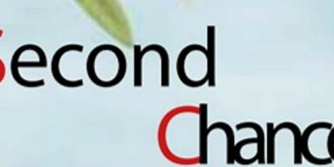 Second Chance by Kavita Bhatnagar | Book Review