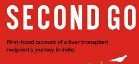 Second Go By Radhika Sachdev | Book Review