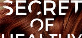 Secret of Healthy Hair by La Fonceur | Book Review