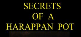 Secrets of a Harappan Pot By Vasant Dave | Short EBook | Personal Review