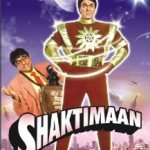 Shaktimaan - Hindi TV Serial On DVD