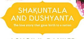 Shakuntala And Dushyanta by Ashok K Banker | Book Review