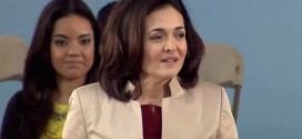 Sheryl Sandberg's Commencemet Speech at Harvard in May 2014 | Words of Wisdom