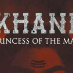 Shikhandini: Warrior Princess of the Mahabharata | Book Cover