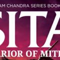 Sita : Warrior Of Mithila - by Amish Tripathi - Book Cover Page