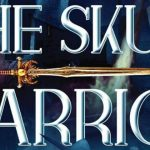 The Skull Warrior (2nd Book in The Four Elements Trilogy) by Yajat Sharma | Book Cover