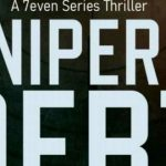 Sniper's Debt by Mainak Dhar | Book Cover