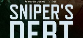 Sniper's Debt by Mainak Dhar | Book Review