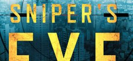Sniper's Eye by Mainak Dhar | Book Review