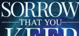 Sorrow that You Keep by Ruvindra Sathsarani | Book Reviews