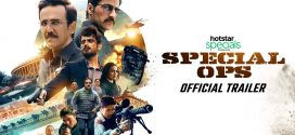 Special OPS | A Hindi Thriller TV Series | Introductory Review