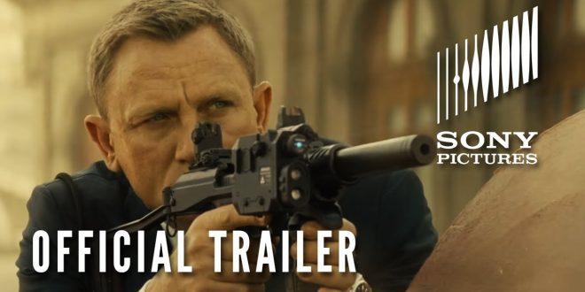 Spectre | James Bond Film | Hollywood Movie Reviews