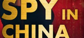 A Spy In China: India Fights Back By Yamini Pustake Bhalerao | Book Review