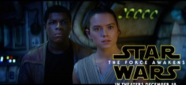 Star Wars : Episode VII – The Force Awakens | Movie Review