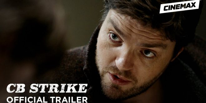 Strike – Career of Evil | TV Series Season 3