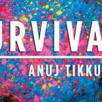 Survival by Anuj Tikku | Book Cover