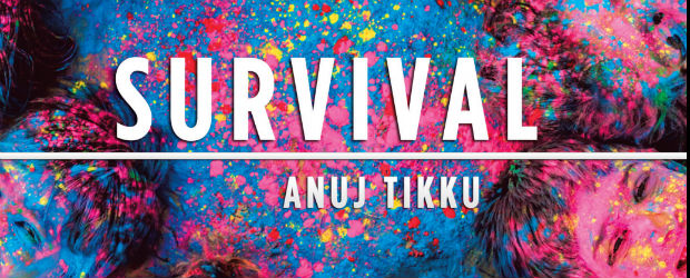 Survival by Anuj Tikku | Book Reviews