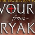 Devourers from Suryaksh: Race to the Last Eventuality (Time Travelers Book 2) | Book Cover