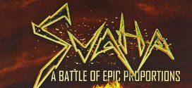 Svaha – A Battle of Epic Proportions by Pratik Kamat | Book Review