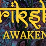 Tarikshir: The Awakening by Khayaal Patel | Book Cover