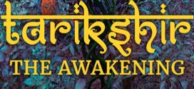 Tarikshir: The Awakening by Khayaal Patel | Book Review