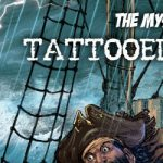 The Mystery Crackers: Tattooed Music By Jinal Shailesh Doshi | Book Cover